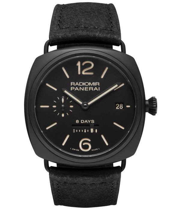 Officine Panerai Radiomir 8 Days (PAM00384)