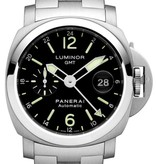Officine Panerai Luminor GMT (PAM00297)