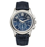 Patek Philippe Complicated Timepieces (5905P-001)