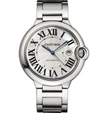 Cartier Ballon Bleu 42mm  (W69012Z4)