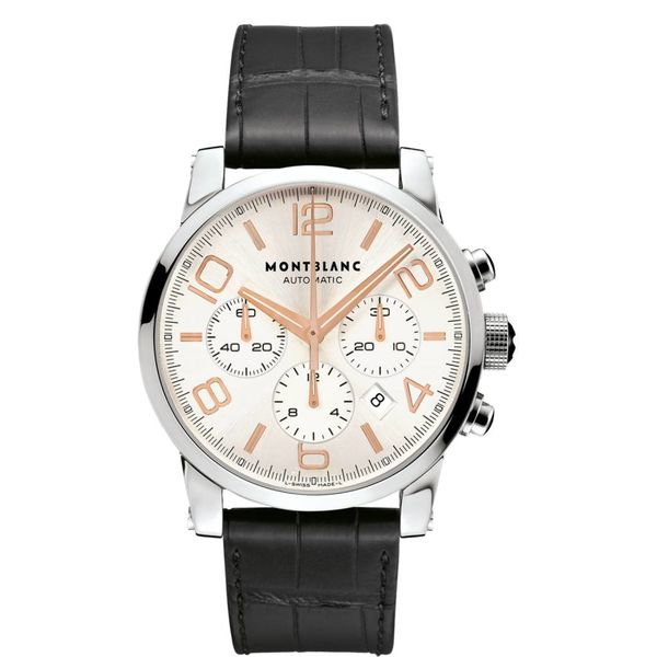 Time Walker Chronograph Automatic