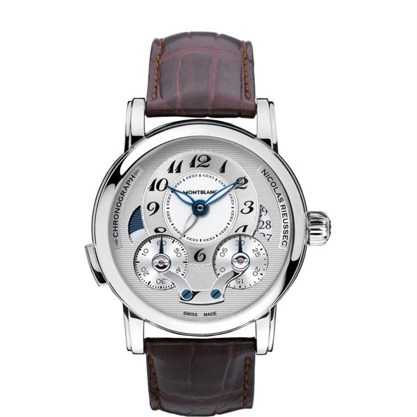 Star Rieussec Automatic Chronograph