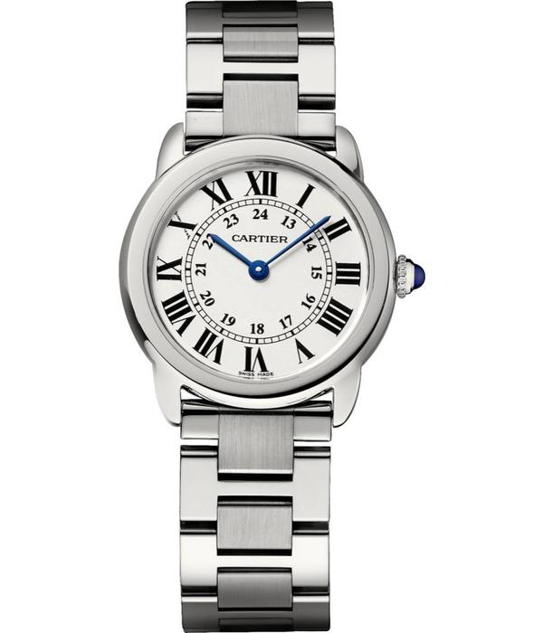 Cartier Ronde Solo 29mm  (W6701004)