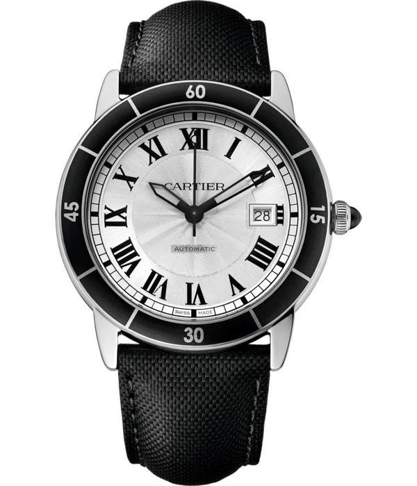 Cartier Croisiere 42mm  (WSRN0002)