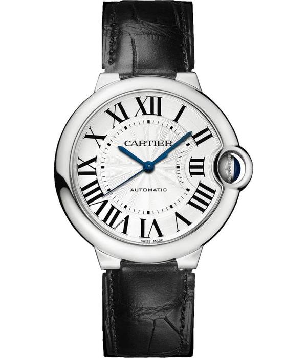 Cartier Ballon Bleu 36mm  (W69017Z4)