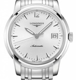 Longines St. Imier 30mm Horloge Staal / Zilver