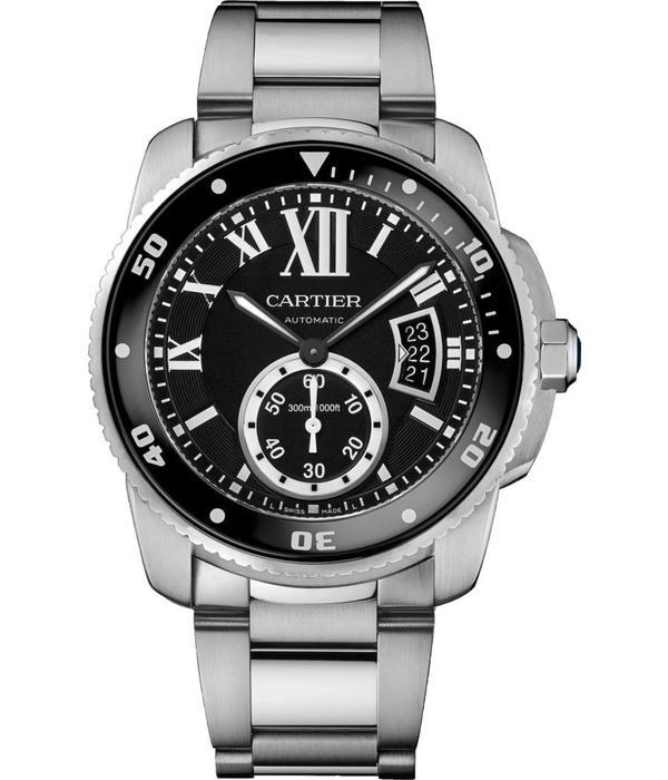 Cartier Calibre Diver (W7100057)