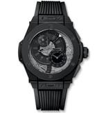 Hublot Big Bang Alarm Repeater All Black 45mm zwart