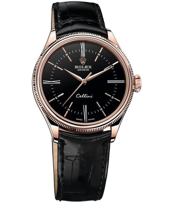 Rolex Cellini Time (50505)