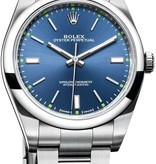 Rolex Oyster Perpetual 39 (114300)