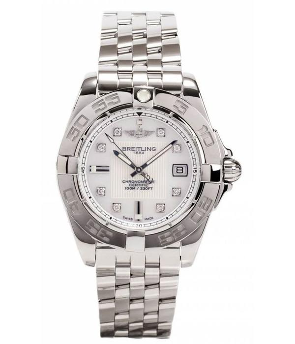 Breitling Windrider Galactic 32 (A71356L2/A708)