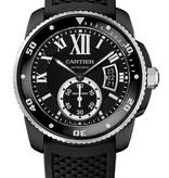 Cartier Calibre 42mm  (WSCA0006)
