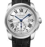 Cartier Calibre 38mm  (WSCA0003)