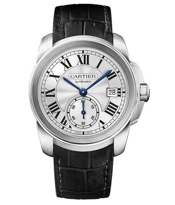 Cartier Calibre (WSCA0003)