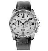 Cartier Calibre Chronograph (W7100046)