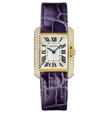 Cartier Tank Anglaise Jewellery SM (WT100014)