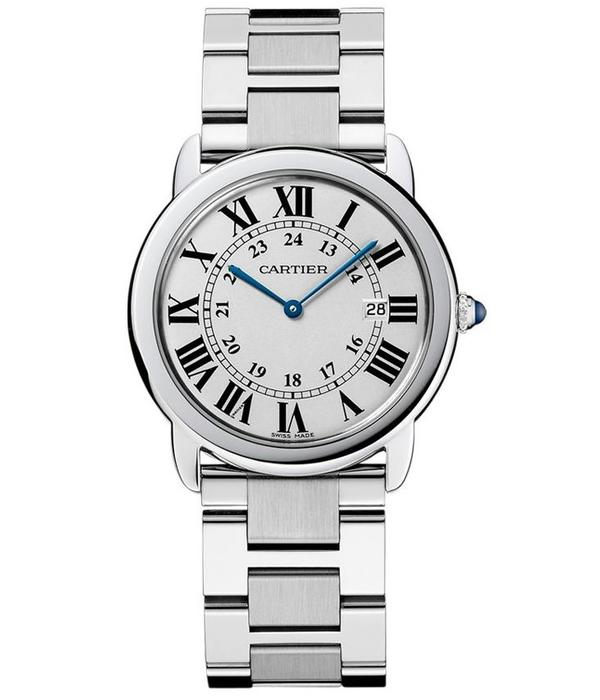 Cartier Ronde Solo LM (W6701005)
