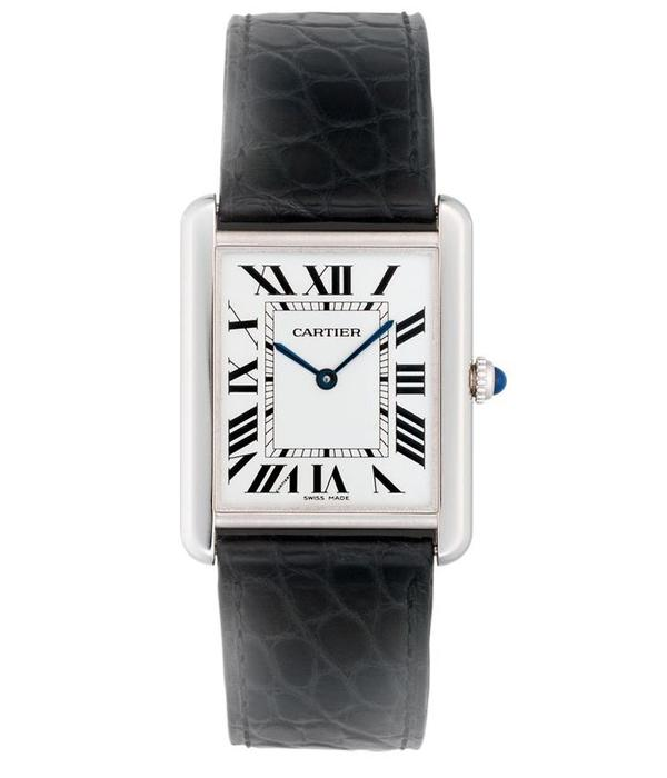 Cartier Tank Solo LM (W5200003)