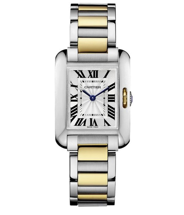 Cartier Tank Anglaise (W5310046)