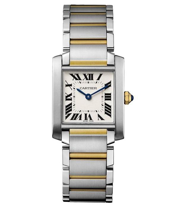 Cartier Tank Francaise (W2TA0003)