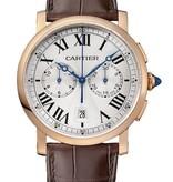 Cartier Rotonde 40mm Chronograph (W1556238)
