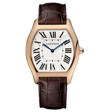 Cartier Tortue XFLAT LM (WGTO0002)