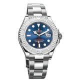 Rolex Oyster Perpetual Yacht-Master 40mm Horloge Staal / Platinum