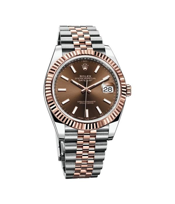 Rolex Oyster Perpetual Datejust II 41 (126331)