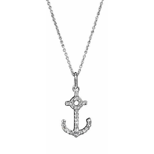 Necklace Anchor
