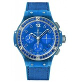 Hublot Big Bang Linen Limited Edition (341.XL.2770.NR.1201)