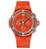 Hublot Big Bang Linen Orange Limited Edition (341.XO.2770.NR.1206)