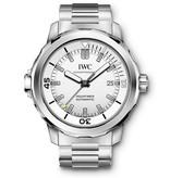 IWC Aquatimer Automatic 42mm Horloge Staal / Zilver