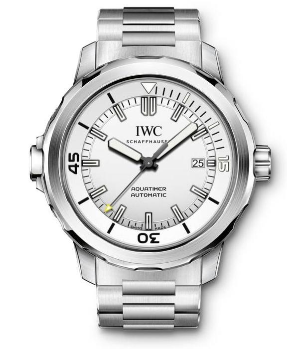 IWC Aquatimer Automatic (IW329004)