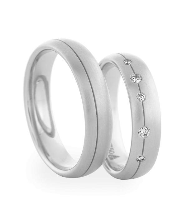 sets set matching wedding her a and thick pd rings palladium product ring his wide