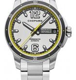 Chopard Grand Prix 44.5mm Horloge Titanium / Zilver
