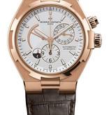 Vacheron Constantin Overseas Dual Time (47450/000R-9404)
