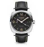 Officine Panerai RADIOMIR 1940 3 DAYS GMT AUTOMATIC ACCIAIO – 45MM