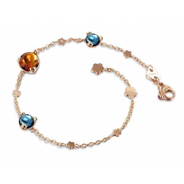 Sissi in Fiore Bracelet