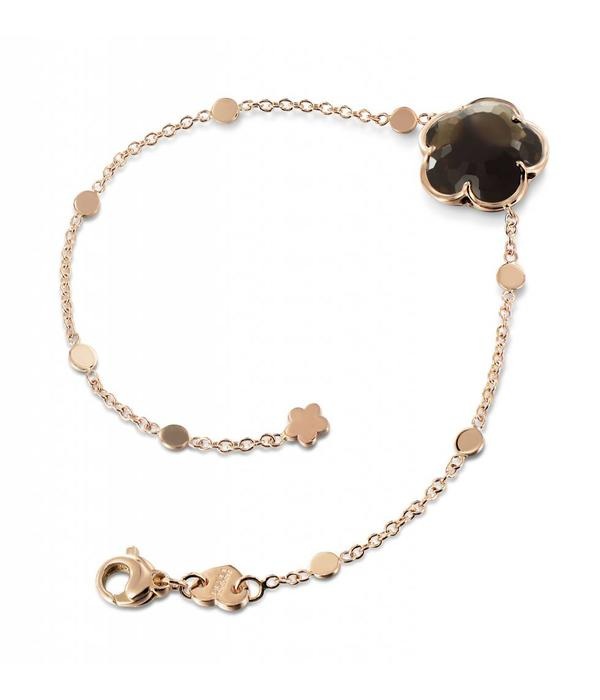 Pasquale Bruni Bon Ton Bracelet 18K Rose Gold rookkwarts