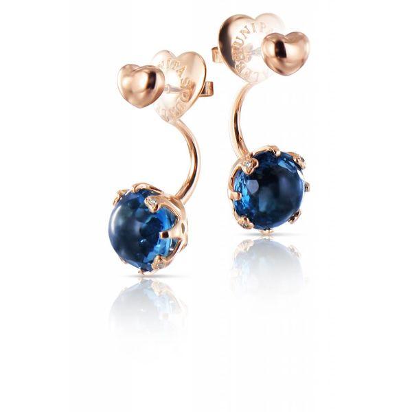 Sissi Earring Studs