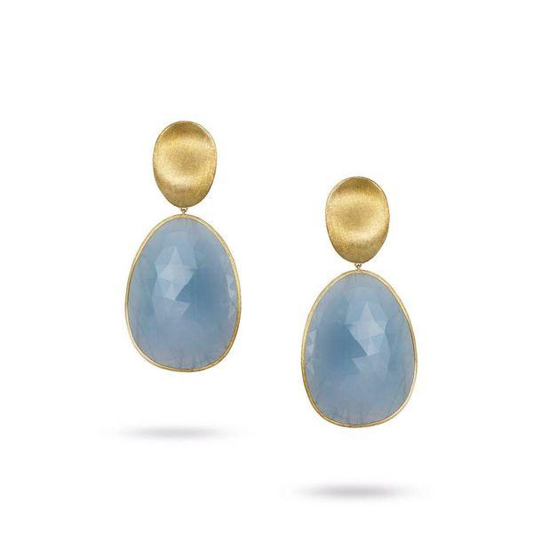 Lunaria Earring Drops