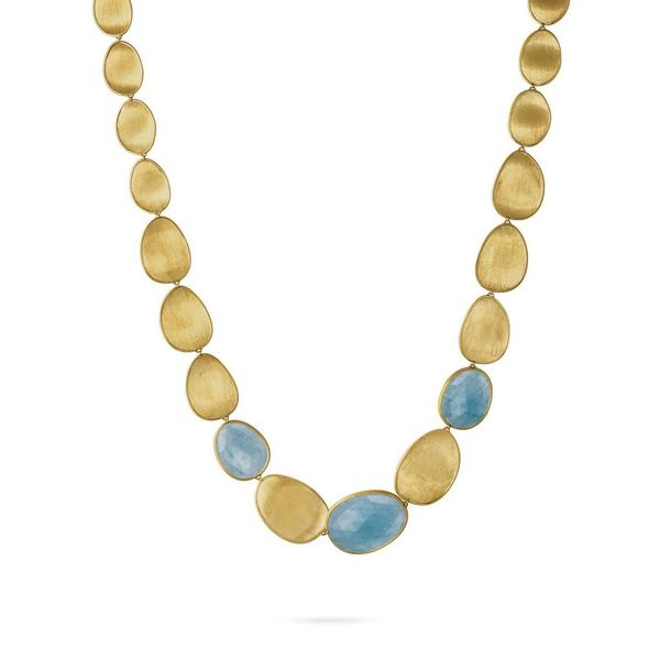 Lunaria Necklace