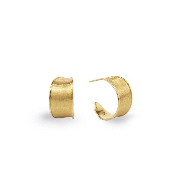 Lunaria Earring Studs