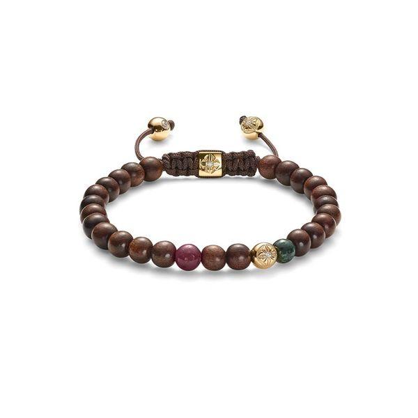 Chocolate Bracelet