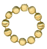 Marco Bicego Bracelet Africa 18K Yellow Gold