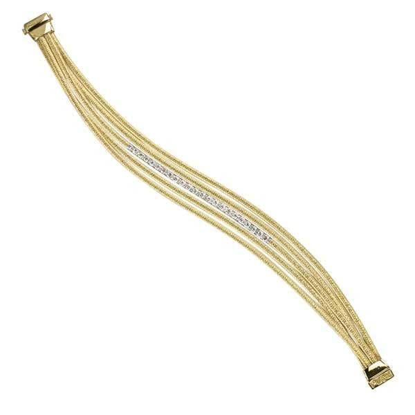 Cairo Armband