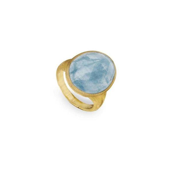Lunaria Ring