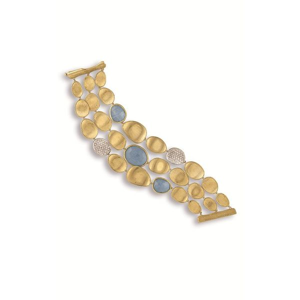 Armband Lunaria