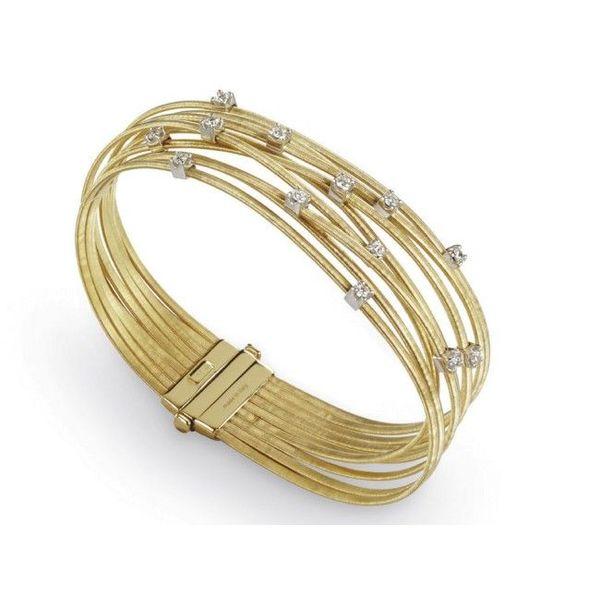 Goa Armband