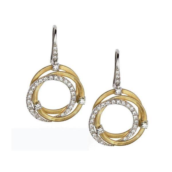 Goa Earring Drops